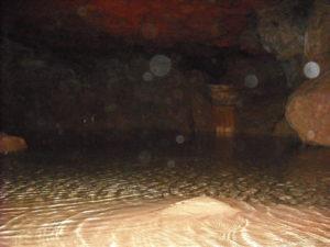 Les caves - Dahab