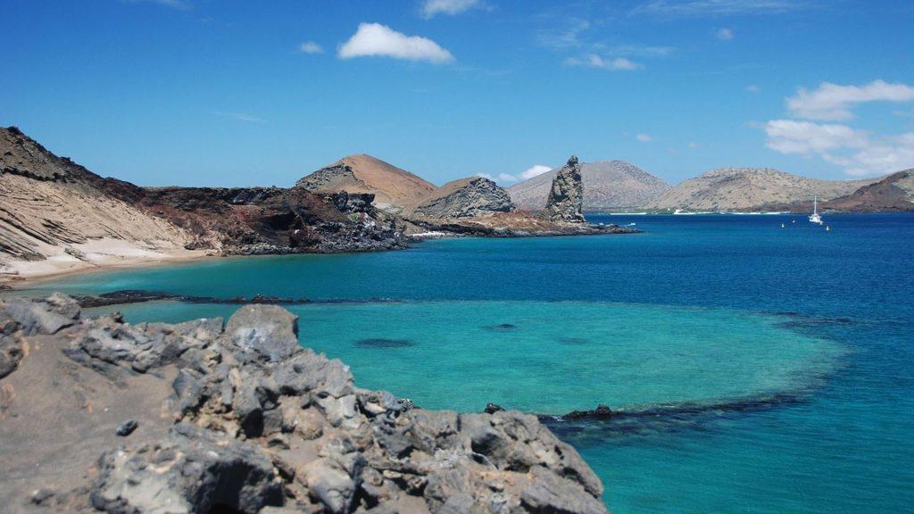 Un des meilleures destinations de plongée aux îles Galapagos