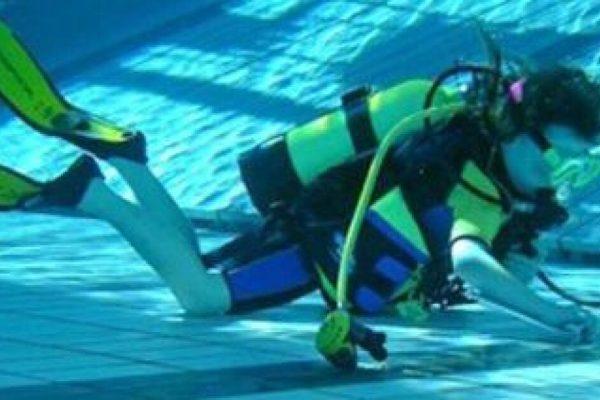 s'entrainer efficacement à la plongée sous-marine.